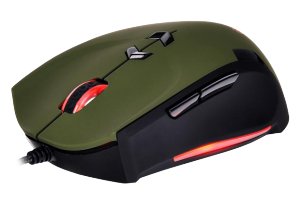 Theron Gaming maus
