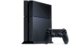 Playstation 4 Psn update