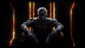 Calll of Duty Black ops 3