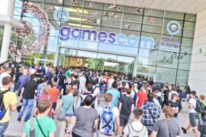 gamescom 2015 Merchandise