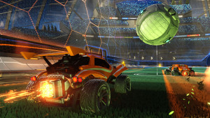 Rocket League Release bekannt