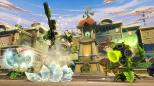 Garden warfare 2 in Planung