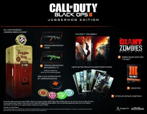 Black ops 3 juggernog edition